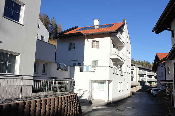 Apartment in Fiss
