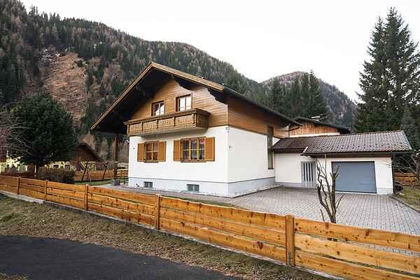 Sommerhus i Gemeinde Rennweg am Katschberg
