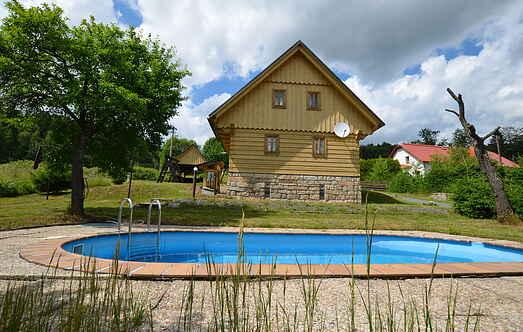 Maison de vacances mh49683