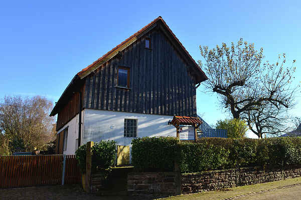Holiday home in Negenborn
