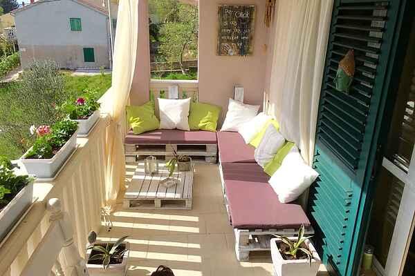 Apartment in Sveti Filip i Jakov