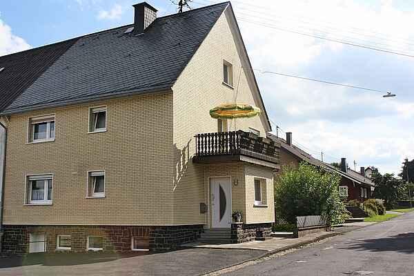 Holiday home in Liebenscheid