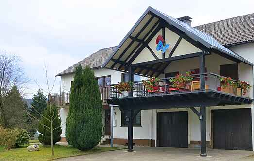Holiday home mh22531
