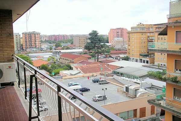 Ferielejlighed i Quartiere XXII Collatino