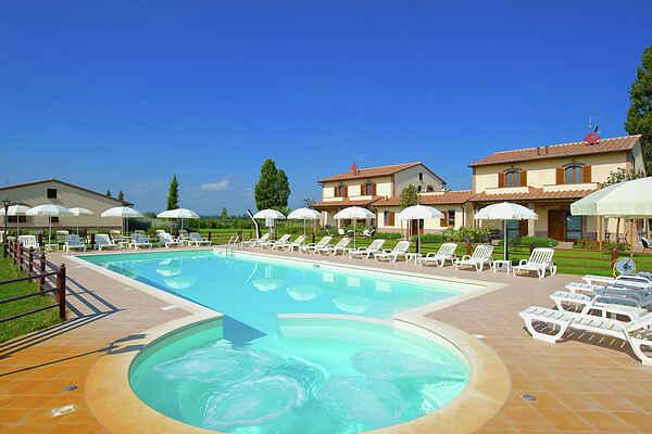 Villa in Cannara