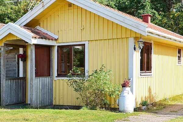 Semesterbostad i Varberg S