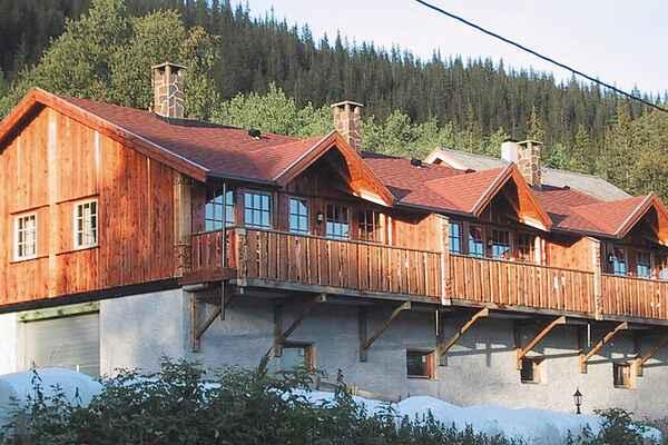 Casa vacanze in Hemsedal