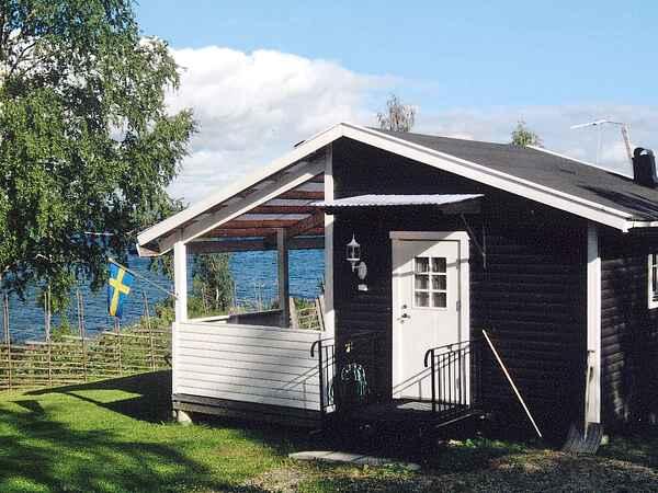 Holiday home in Berg N