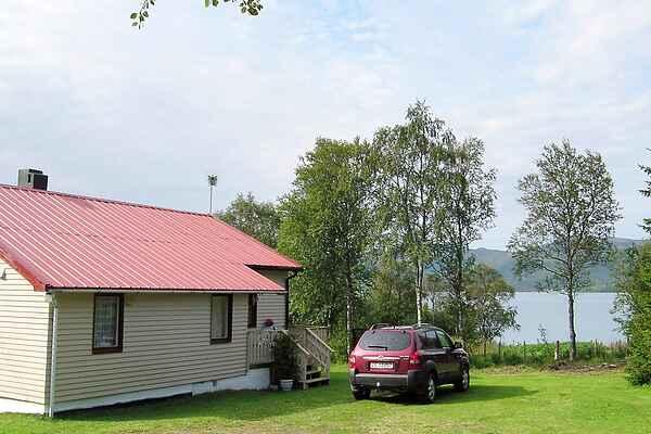Holiday home on Senja Municipality