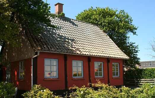 Sommerhus mh6625