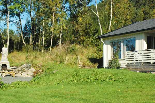Holiday home in Averøy