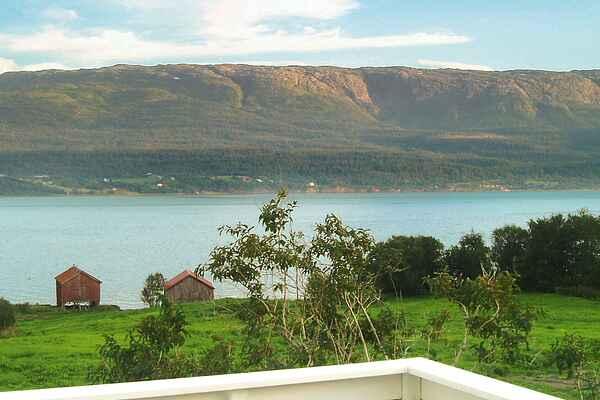 Holiday home in Rana Municipality