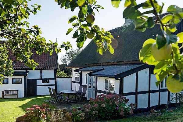 Holiday home in Melsted