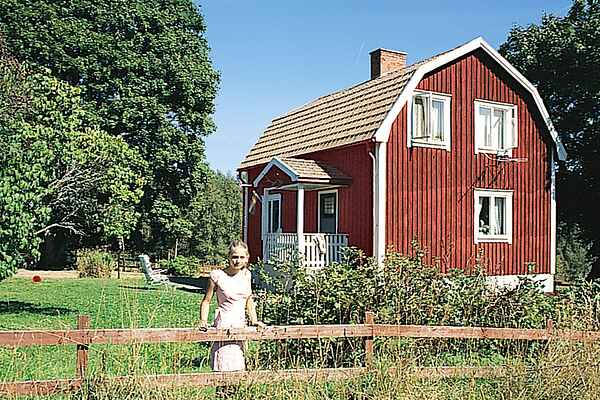 Holiday home in Aneby Ö