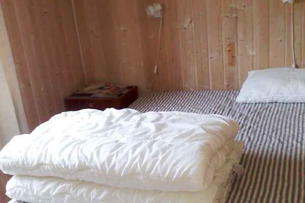 Holiday home in Ballangen kommune