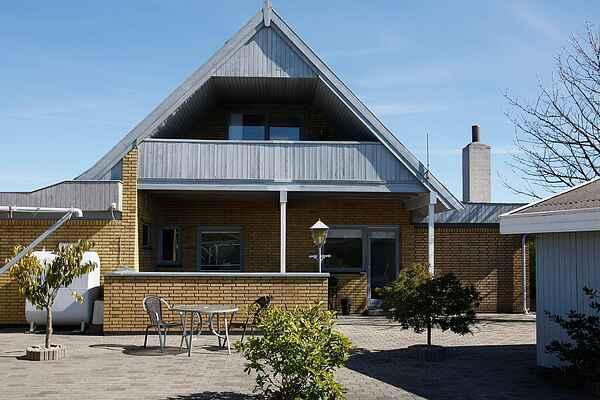 Maison de vacances à Skagen By