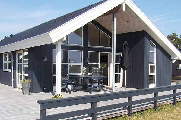 Holiday home in Ristinge Strand