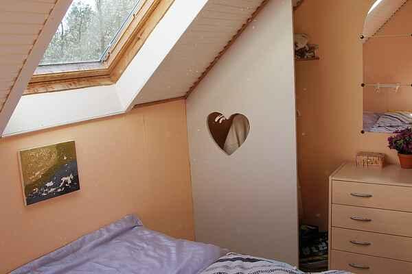 Casa vacanze in Branderup J