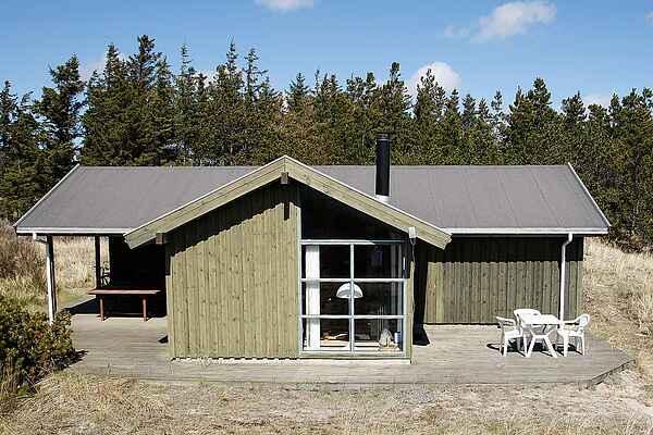 Maison de vacances à Skagen