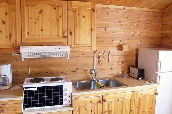Maison de vacances à Sogndal