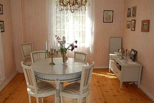 Holiday home in Karlstad NO