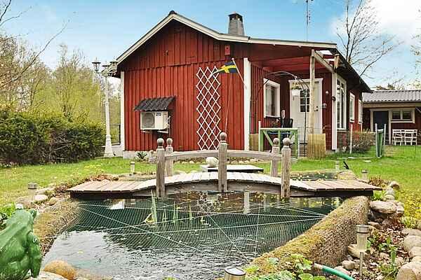 Casa vacanze in Hässleholm S