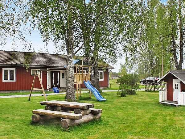 Sommerhus i Arvika S