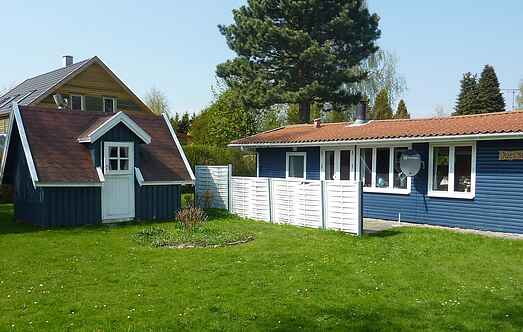 Holiday home mh8681