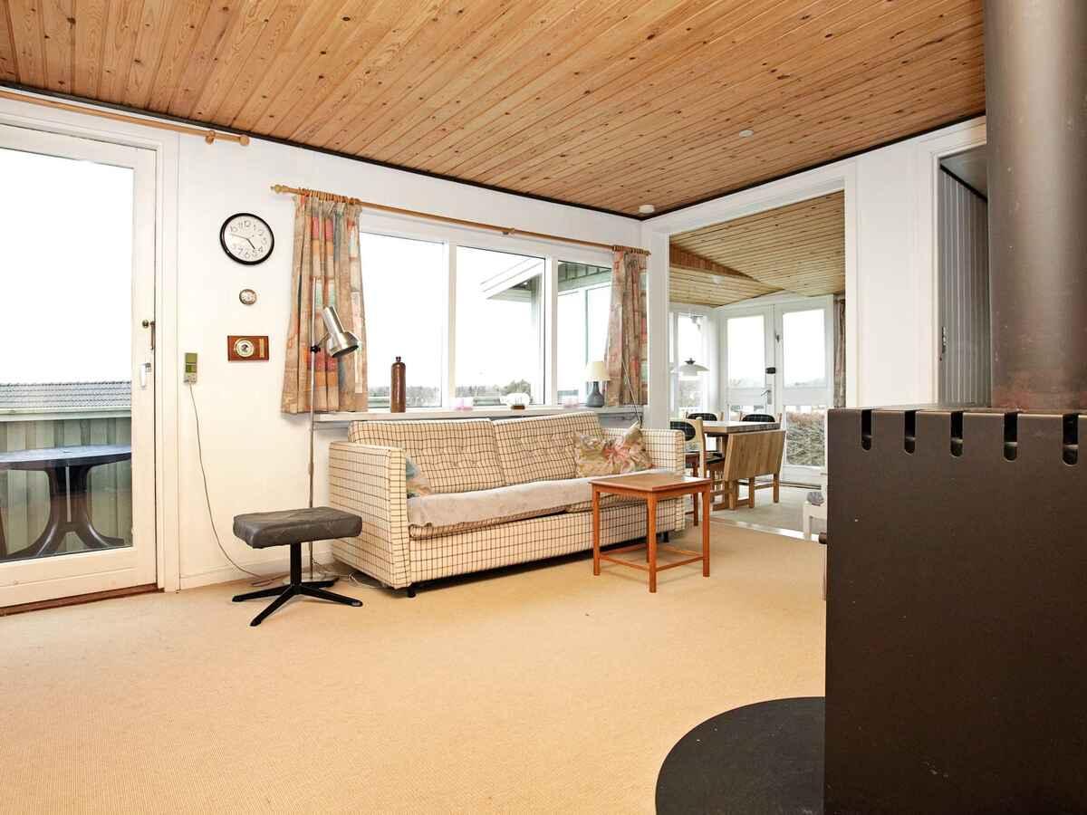 Sommerhus i As Vig Strand