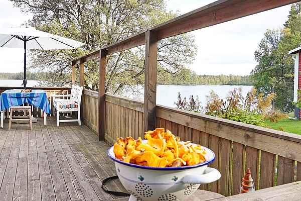 Casa vacanze in Nässjö V