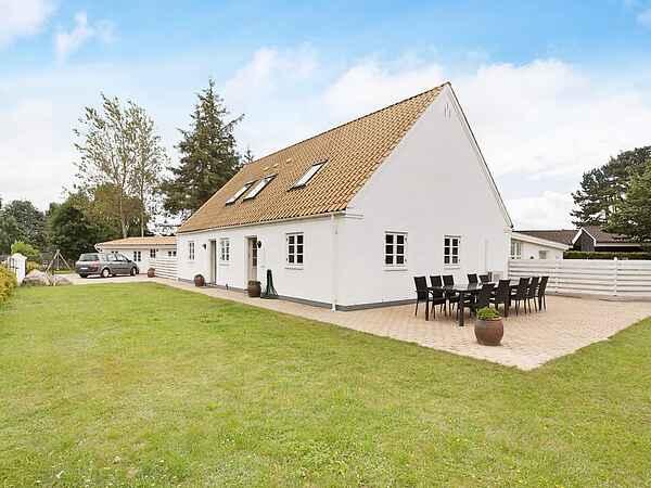 Sommerhus i Ebeltoft Strand
