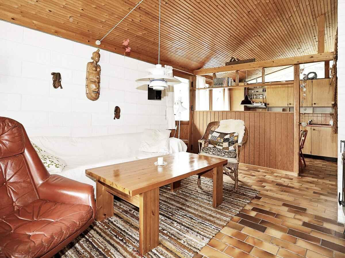 Sommerhus i Kulhuse