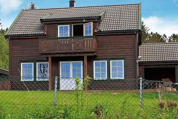 Maison de vacances à Bøvågen