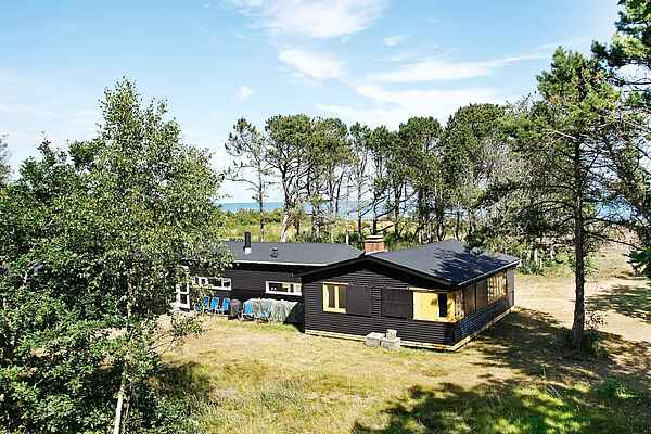 Maison de vacances à Frederikshavn