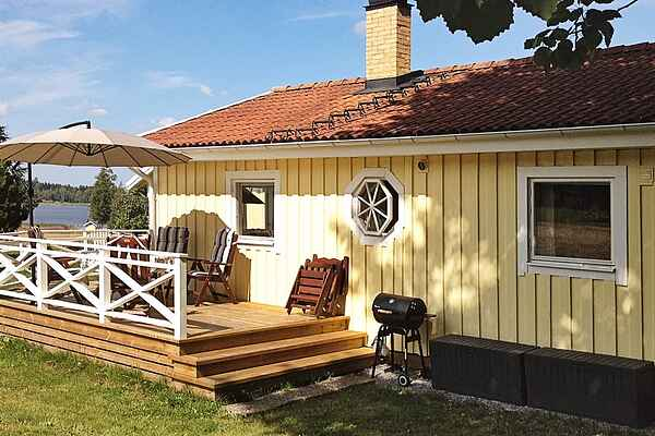 Holiday home in Nyköping S