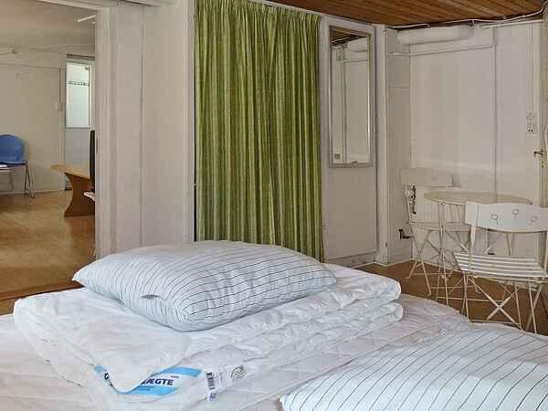Sommerhus i Skagen By (mh16090)   Feriebolig:Sommerhus   Sovepladser:4   Soveværelser:1 ...