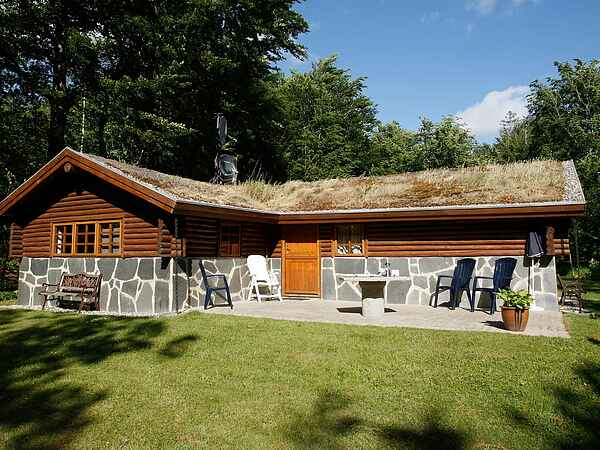 Sommerhus i Gatten