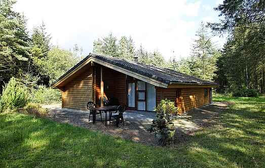 Holiday home mh16546