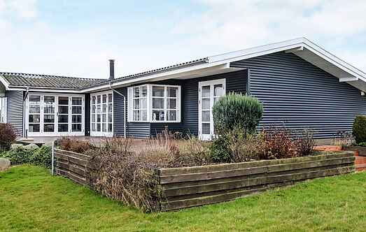 Holiday home mh8639