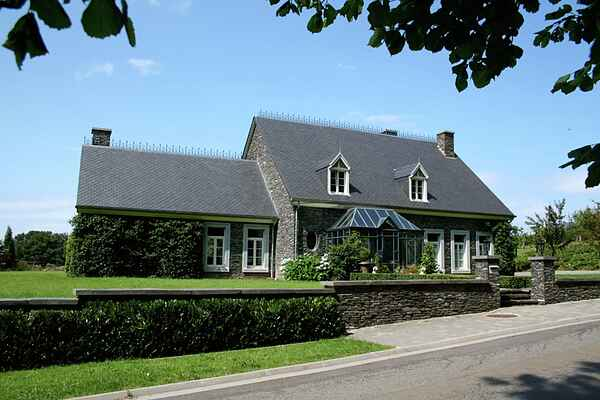 Cottage in Paliseul