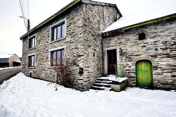 Gårdhus i Tenneville