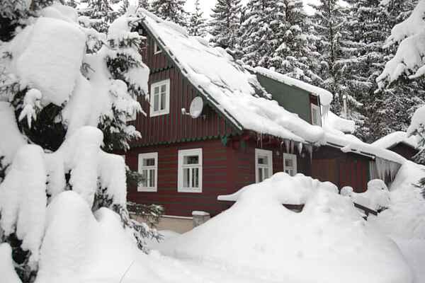 Holiday home in Nový Svět