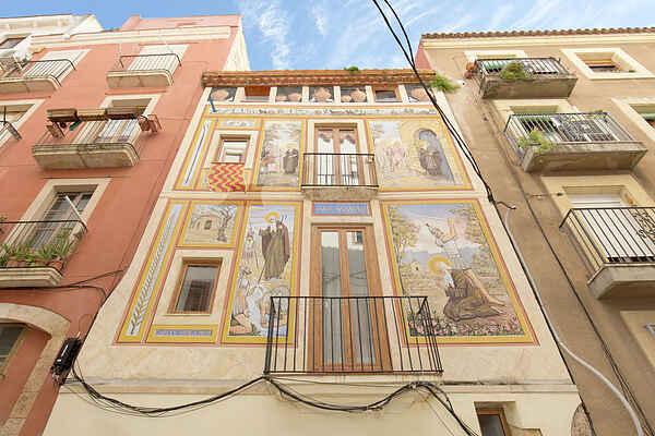 Appartement in Tarragona
