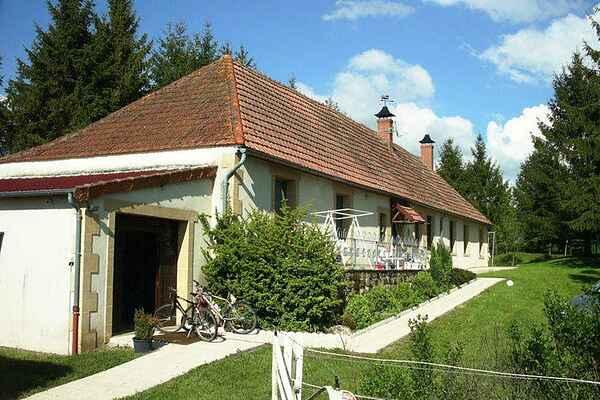 Sommerhus i Cosne-d'Allier