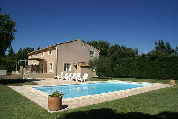 Holiday home in Monteux