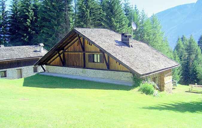 Sommerhus mh29130