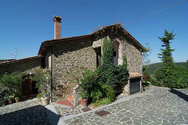Holiday home in Gaiole in Chianti