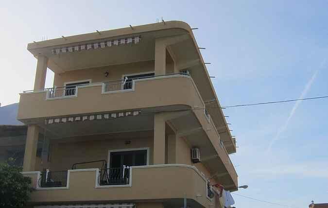 Appartamento mh50495