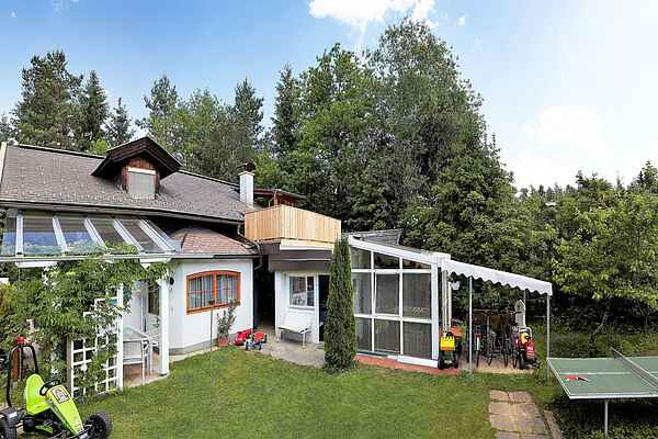Holiday home in Goritschach