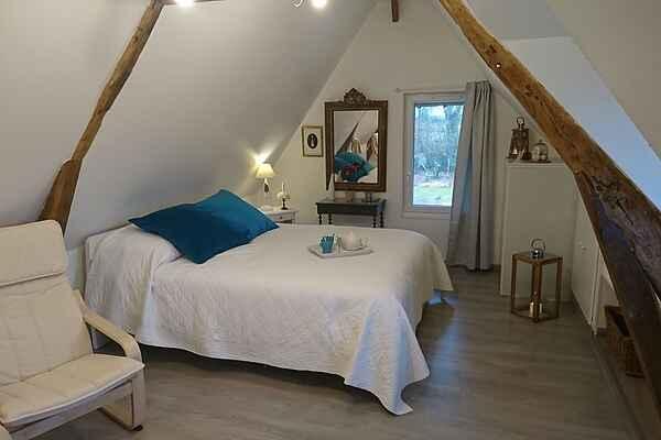 Sommerhus i La Chapelle-Haute-Grue
